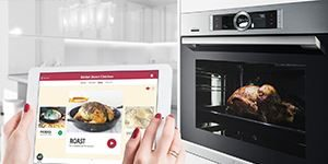 Home Connect Ovens