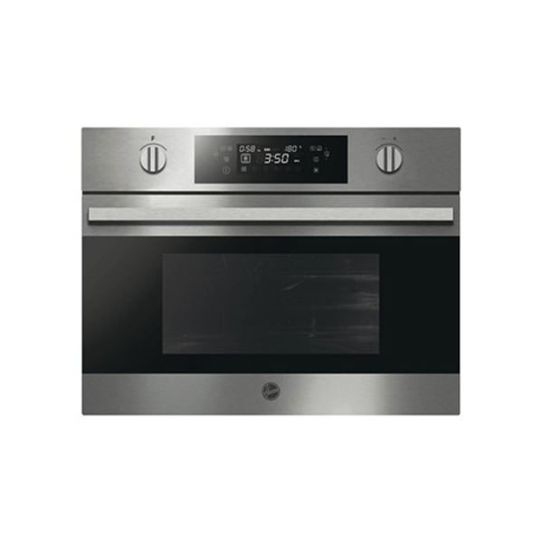 HOOVER 3890678 46CM COMPACT OVEN & MICRO ST/STEEL