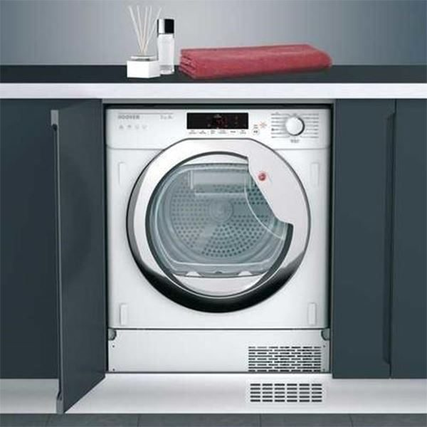 HOOVER F/I HEAT PUMP COND DRYER - BATDH7A1TCE-80