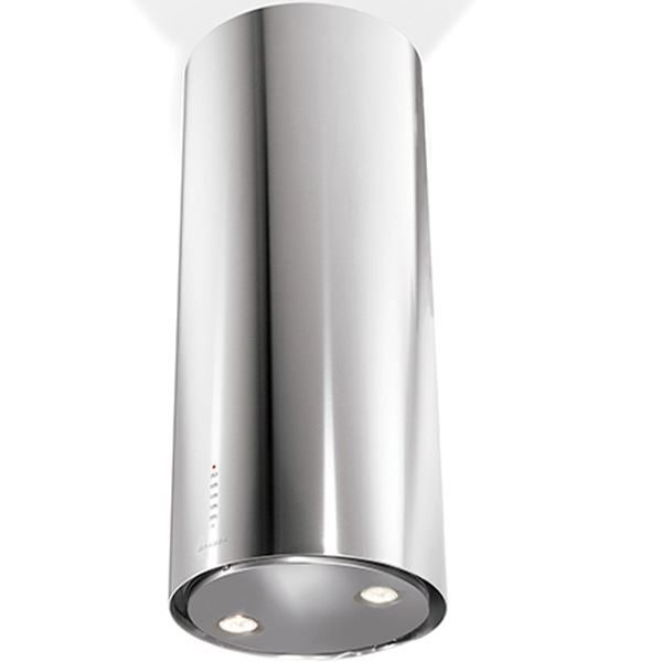Faber Cylindra Isola Stainless Steel
